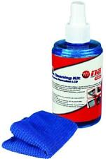 Nippon CSC200CL LCD Screen Cleaning Kit with Cloth