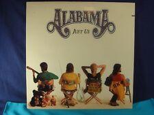 Alabama Just Us Vinyl Record Album