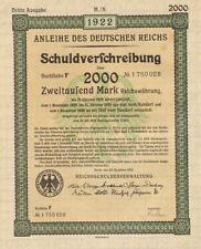 Historische deutsche Staatspapiere