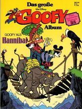 Das große GOOFY Album, Nr. 25 : Hannibal,  EHAPA TOP