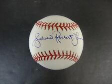Andruw Rudolf Jones Signed Baseball Autograph Auto PSA/DNA AD71553