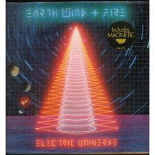 Earth, Wind & Fire Lp Vinile Faces Sleeve: Gatefold / CBS 25775 Nuovo