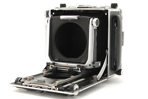 Bellows new Linhof Master Technika 4x5 50th Anniversary from JAPAN by DHL #1753