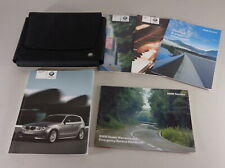 Owner's Manual + Cartera BMW 1-Series E87 116i 118i 120i 130i 118d 120d Desde