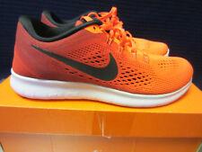 Nike WMNS Free RN 831509 801 Damen Laufschuhe Rot Gr.38. Neu und OVP!