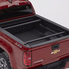 Gearon bed cross rails and 4 tie-down rings - GMC Canyon and Chevrolet Colorado