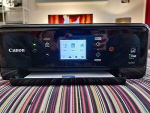 Canon PIXMA TS6050 All-In-One Inkjet Printer