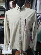 Camicia TRUSSARDI Uomo Taglia Siz. M Maglia Chemise Shirt Man Cotone