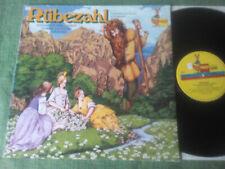 LP: Rüberzahl - PEGGY - 1977 - Selten