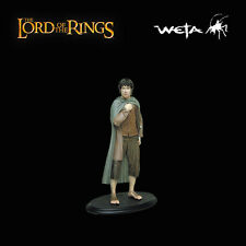 Frodo Baggins Polystone Statue Figure Lord of the Rings Sideshow Weta The Hobbit