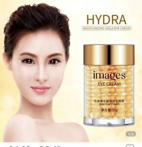 24 K Gold Repair Eye Cream  For Eye Bags ,Wrinkles, Lifting and  Anti -Aging