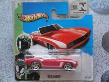 Modellini statici di auto , furgoni e camion Hot Wheels chevrolet , Scala 1:64