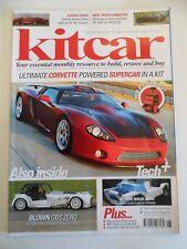 Kitcar magazine - June 2014 - Blown GBS Zero