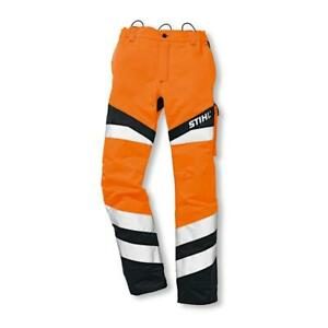 Stihl FS Protect471 Clearing Saw Protective Trousers - Brushcutter