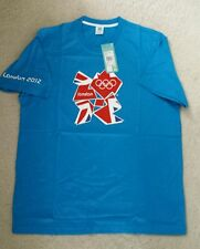 Man's gents 100%cotton top t-shirt in London theme.size L.BNWT!