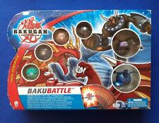 *NH* Rare Bakugan BakuBattle Battle Brawlers - Set Nuovo Raro Baku kit New -