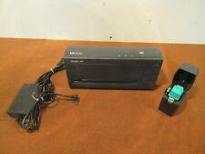 HP Deskjet 340 Mac/PC Portable Printer Bundled w/ Additional Color Ink Cartridge