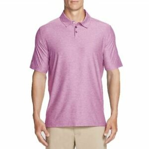 Skechers Go Golf Mens Pine Valley Short Sleeve Performance Polo Shirts