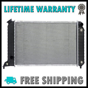 BRAND NEW RADIATOR #1 QUALITY & SERVICE, PLEASE COMPARE OUR RATINGS | 2.2 L4