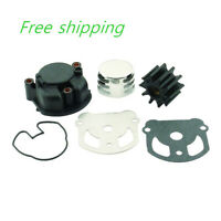 For OMC Cobra Water Pump Kit 984461 984744 WITH HOUSING 0984461 SIERRA 18-3348