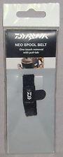 Daiwa Neoprene Fishing Reel Spool Belt - Small 1000 - 2000 Size Spool  *New*