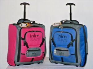 Super Lightweight  MINt MAX overnight  Kids  Cabin Travel Backpack Trolley Case.