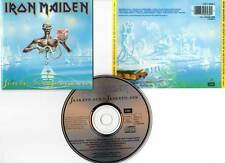 "IRON MAIDEN ""Seventh Son Of A Seventh Son"" (CD) 1988"