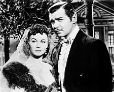 """GONE WITH THE WIND MOVIE PHOTO Poster Print 24x20"""" great image 162985"""