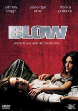 Blow (DVD, 2002) Johnny Depp