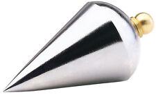 Genuine DRAPER 130G Steel Plumb Bob   52172