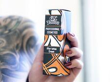 Get 2 + 1 Free  Natural After Tattoo Cream (30 ml x 3pcs) GX Tattoo