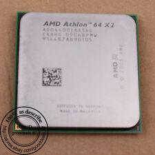 AMD Athlon 64 X2 4400+ - 2.3 GHz (ADO4400IAA5DO) AM2 Processor CPU 1000 MHz