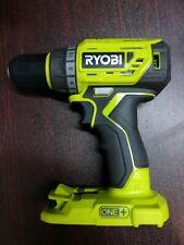 New RYOBI GENUINE 18V ONE+ Brushless Drill Driver with bit P252