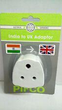 PIFCO INDIA TO UK ADAPTOR