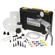 Mityvac MV8500 Silverline Elite Hand Vacuum / Pressure Pump Automotive Kit MTY-M
