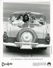 STACEY DASH ELISA DONOVAN RACHEL BLANCHARD SMILING CLUELESS 1998 NBC TV PHOTO