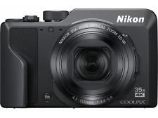 Cámara - Nikon Coolpix A1000,16 MP, Lente de zoom óptico 35x, Enfoque 24 a 840mm