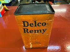 1939-50 GMC WHITE REO FEDERAL TRUCK VOLTAGE REGULATOR DELCO REMY 1118314 NOS