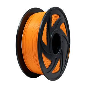 Flashforge 3D Printer Filament PLA PRO 1.75mm 1kg/2.2lb Spool Tape Consumables