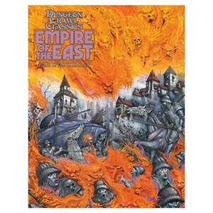 Dungeon Crawl Classics - The Empire of the East