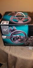 Logitech Driving Force GT Wheel & Pedals w/ Sequential Shifter (PC & PS3)