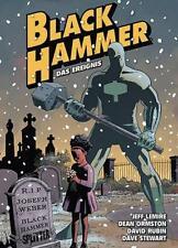 Black Hammer. Band 2 von Jeff Lemire (2018, Gebundene Ausgabe)