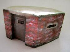 1/35 scale british années 1940 type 22 boîte à pilules-céramique modèle WW2 la grande-bretagne