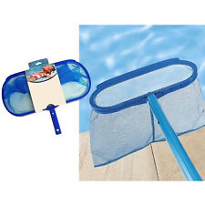 BESTWAY AQUA SWIMMING POOL DEEP LEAF NET POOLS SPAS SKIMMER HOT TUB FLOWCLEAR