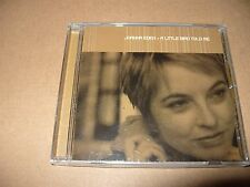 Joanna Eden - Little Bird Told Me (2000) cd New And Sealed