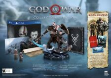 God of War Edition Collector (PS4)