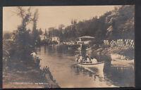 Turkey Postcard - Constantinople - Eaux Douces d Asie RT686