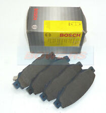 BOSCH GENUINE 0986424317 424317B REAR BRAKE PAD SET TOYOTA SUPRA ARISTO LEXUS