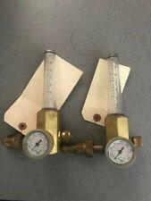 Miller Smith Flowmeter
