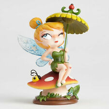 The World of Miss Mindy Disney Folk Art Figure - Tinker Bell - 4058895